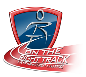 On the Right Track Logo